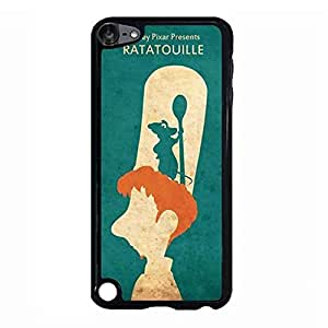 Case For Ipod Touch 5th Generation Fashion Style Ratatouille Design Cartoon Soft Cover Case