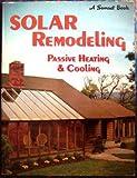 Solar Remodeling, Sunset Publishing Staff, 0376015357
