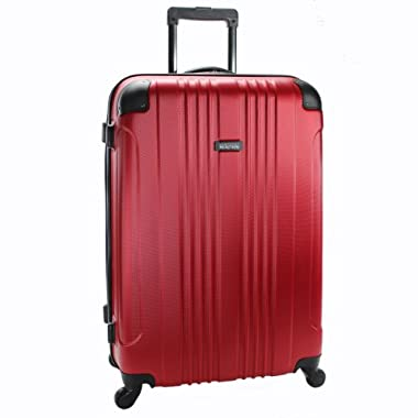 Kenneth Cole Reaction Out of Bounds 28  4 Wheel Upright, Red, One Size
