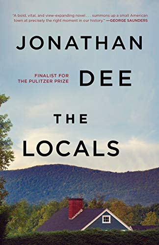 The Locals: A Novel