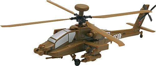Revell Plastic Model Kit-AH-64 Apache 1:100
