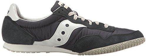 gray 10 Sneaker Men's Saucony Us Classic Bullet Grey M Originals Navy navy qwnCUSY