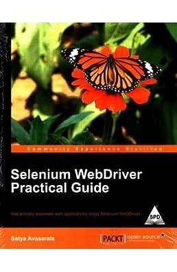 buy selenium webdriver practical guide book online at low prices in rh amazon in selenium webdriver practical guide free pdf selenium webdriver practical guide pdf download