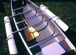 Canoe Sponson Kit
