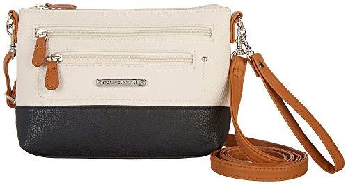 Stone Mountain Crossbody Handbags - 9