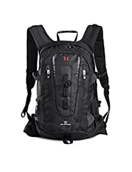 Sanil Shop Swisswin Laptops Backpack with Audio Interface