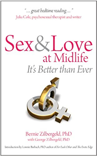 Better ever love midlife sex than