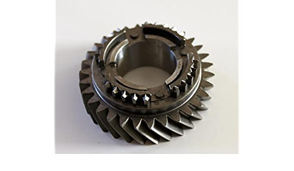 2.95 ratio only AMP 1352080028 T5 World Class 2nd gear 33 tooth