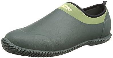 the original muckboots daily garden shoe rain footwear