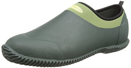 The Original MuckBoots Daily Garden Shoe Garden Green