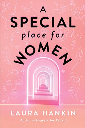 Book Cover: A Special Place for Women
