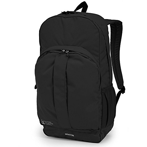 Arcteryx Backpack Tall (Eastern Mountain Sports EMS Benton Backpack Black One Size)