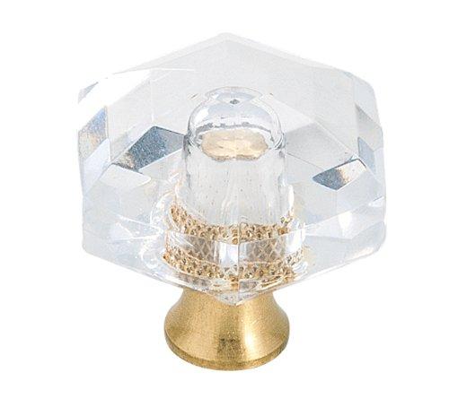 Amerock Traditional Classics Crystal - 9