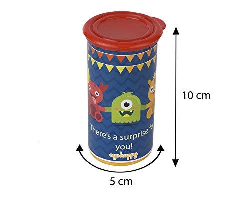 Oye Happy Funny Glitter Bomb Party Popper Prank Gift - Buy