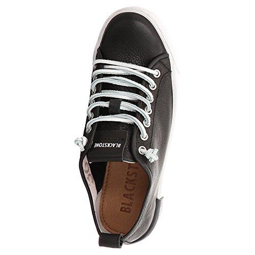Nero Nero Blackstone Nero Donna Sneaker WI6qp6
