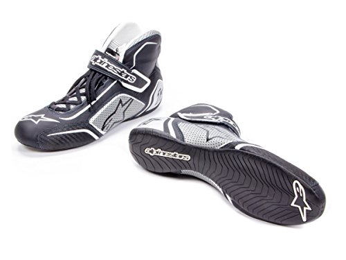 Alpinestars 2710115-119-11 Tech 1-T Shoes by Alpinestars