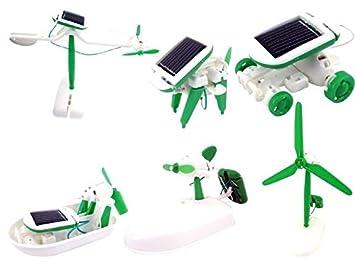 0a0d378c69 Buy Ekta 6 In 1 Solar Kit Series 1