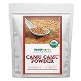 Healthworks Acai Berry Powder Freeze-Dried Organic