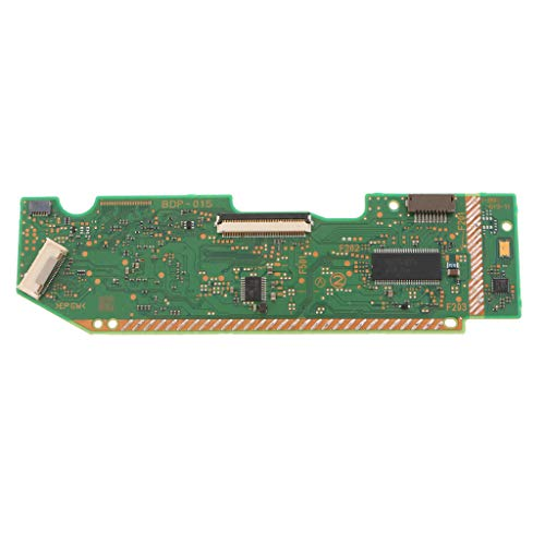 - Prettyia Blu-ray DVD Disc Drive PCB Logic Board Motherboard Replacement Part for PS4 Playstation 4 KES-860A BDP-010