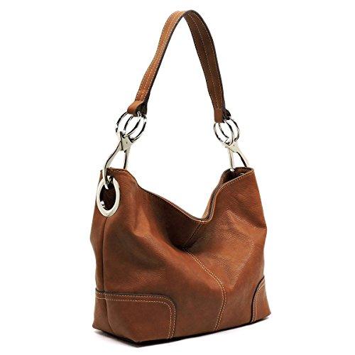 Vegan Leather Handbags - 8