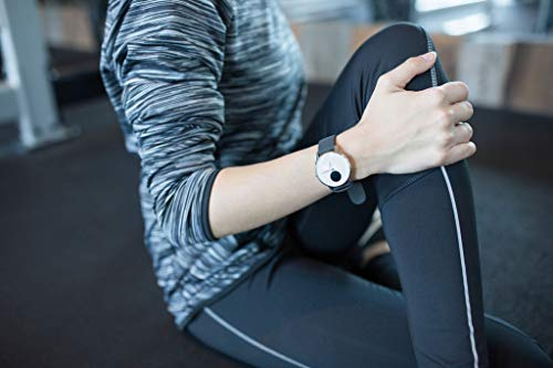 Withings/Nokia | Steel HR Hybrid Smartwatch