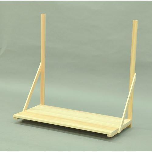 エイアイエス(AIS) 神棚 棚板セット大 国産桧国内製造 B077VF96TS大