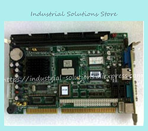 Fevas Industrial Motherboard PCA-6753 A2 Low Power ISA Long CPU Card 100% Tested Perfect Quality by Fevas