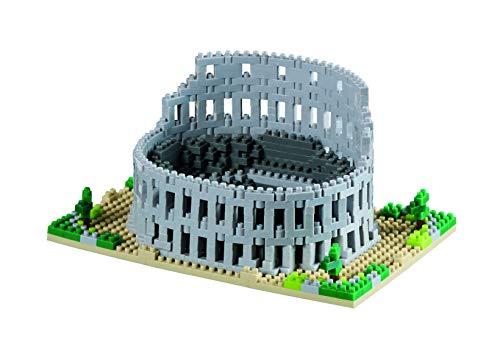 Brixies Building Bricks Colosseo Rome
