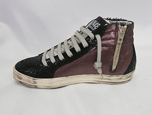 P448 A6 SKATE OLD PINK