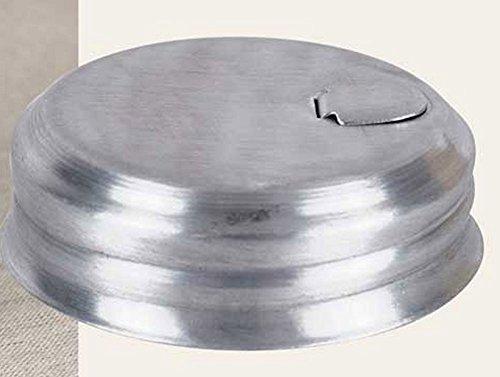 Mason Jar Sugar/Salt/Spice Dispenser Lid (Lid Jar Sugar)