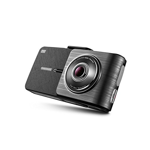 THINKWARE TW-X550 Dash Cam by Thinkware