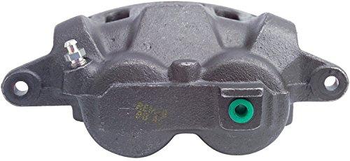 Cardone 18-4732 Remanufactured Domestic Friction Ready (Unloaded) Brake Caliper