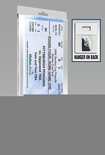 NHL Pittsburgh Penguins 2009 Stanley Cup Mini-Mega Ticket