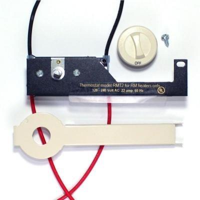 Cadet RMT2A Register on-Board Thermostat (Cadet Register)