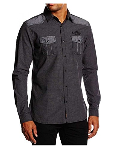 Kaporal Jeans - Shirt BRIKO Kaporal
