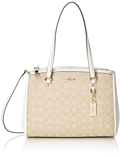 Coach Women's Stanton Carryall 29 Cross-body Bag