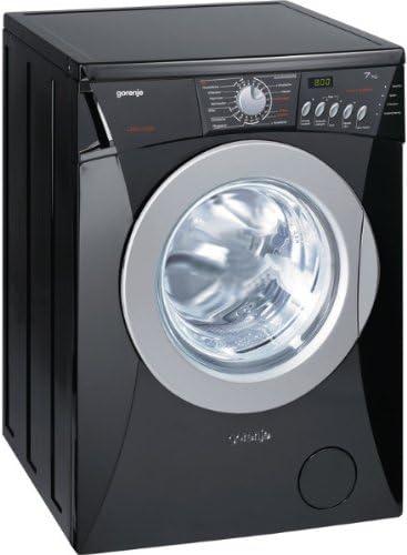 mejores lavadoras negras Nº 5