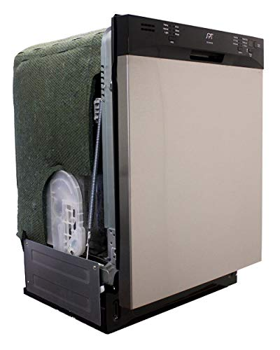 SD-6501SS: Energy Star 24 w/Heated Drying