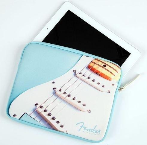 Fender Zipper Sleeve for iPad 2 (Fender Tabs)