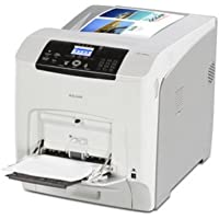 Ricoh 407997 SP C435DN Color Laser Printer