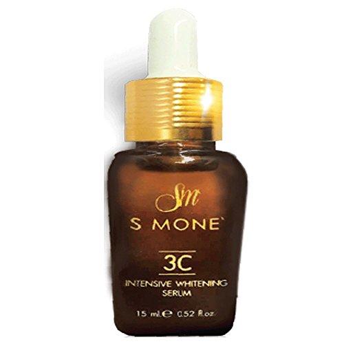 3C Intensive Whitening Serum 15ml./PPR by SUCCESSMORE