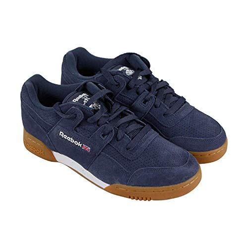 5f7d8f8ac5e4 Jual Reebok Men s Workout Low Classic Shoe - Fitness   Cross ...