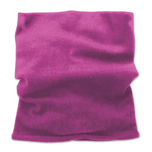 730 Midweight Neck Gaiter Radiant Violet One Size (Violet Wool)