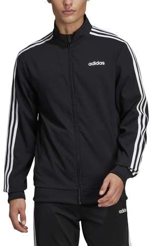 adidas Essentials 3 Stripes Woven Jacket product image