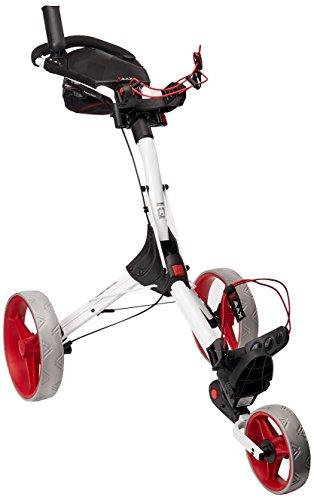Big Max Golf IQ + Trolley