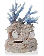 BiOrb 46121.0 Coral Reef Ornament Blue Aquariums