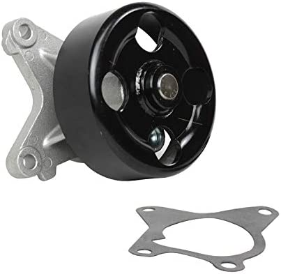 DNJ WP635 Water Pump For 07-16 Nissan Cube 1.8L 2.0L L4 DOHC 16v MR18DE MR20DE