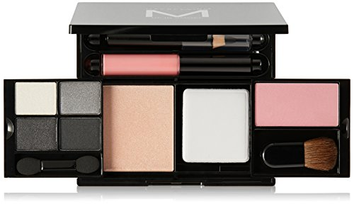 Maybelline New York Makeup Kit Palette, Smoke