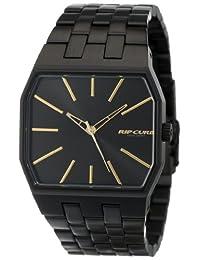 Rip Curl Men's A2694 - MGL Prism Midnight Black Gold Analog Surf Watch