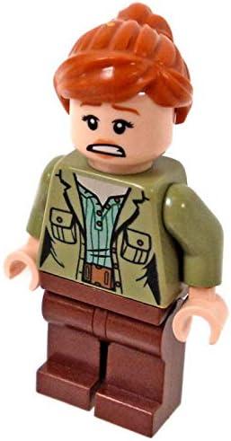 LEGO 75930 Jurassic World Fallen Kingdom Claire Dearing
